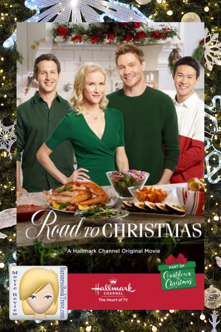 Road to Christmas (With images) Hallmark christmas
