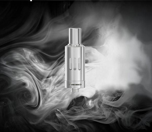 Joyetech The eGo One Mini Tank is a 16mm diameter tank with a sleek style. This tank supports both 0.5Ω & 1.0Ω atomizer heads as well as the CLR atomizer head. The tank has a capacity of 1.8ml and is filled from the bottom.