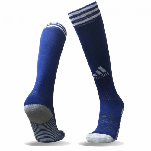ac97c5743ce4 Adidas Copa Zone Cushion Soccer Socks-Blue | Soccer / Football Socks ...