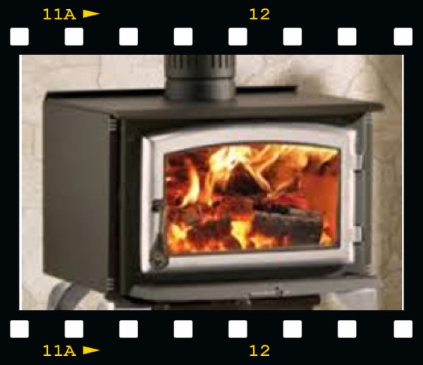 Electric Fireplaces Save the Day in Chimneyless Homes