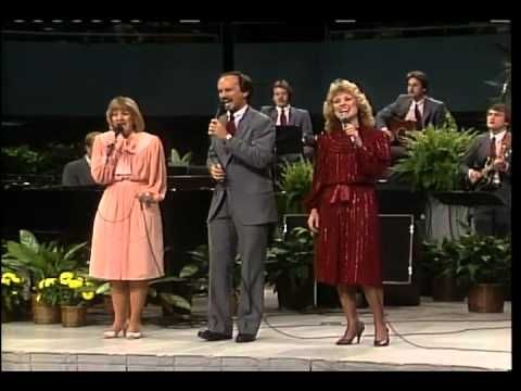 Glory To His Name - Jimmy Swaggart Crusade Team Trio Great Drummer