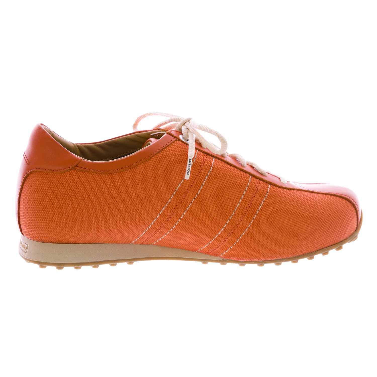 BALLY Golf Women Fresh Leather Golf Shoes 10 Coral Rose    Read more at the  image link. (This is an affiliate link)  WomensGolfShoes 9af7f87986ee