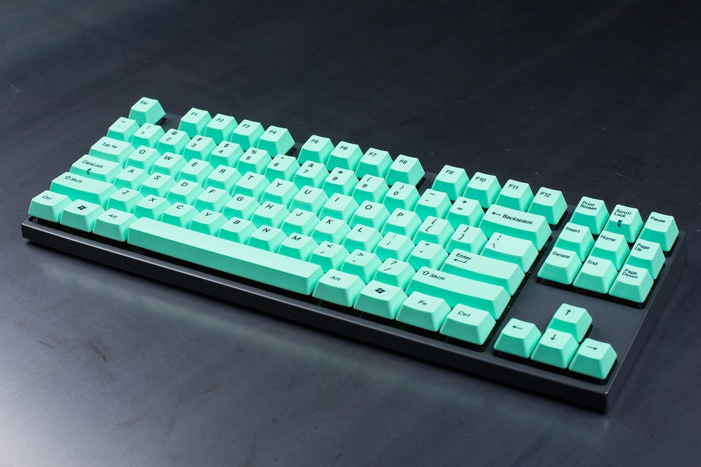 ed0a01251d4 Varmilo VA87M Mechanical Keyboard - Massdrop | wishlist =3 ...