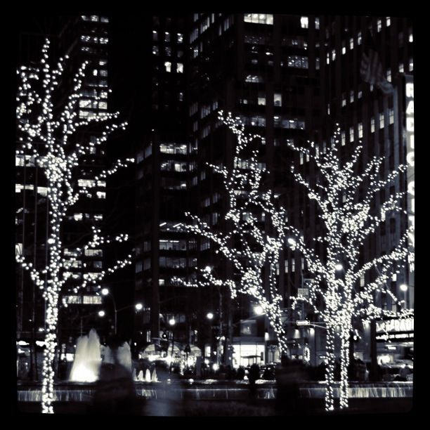 #Holiday in #NYC