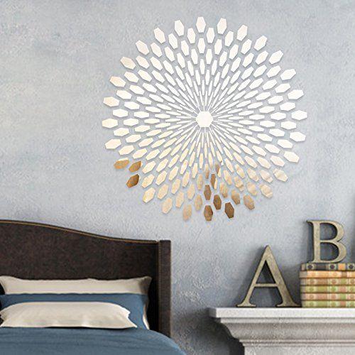Espejos de pared amazon rstico vintage de madera espejo for Espejos decorativos amazon
