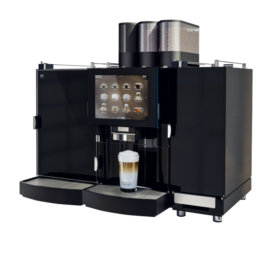 Best Commercial Coffee Maker Can Make Best Coffee : Super Automatic ...