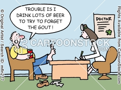 Try to about gout. (With images) Gout, How to