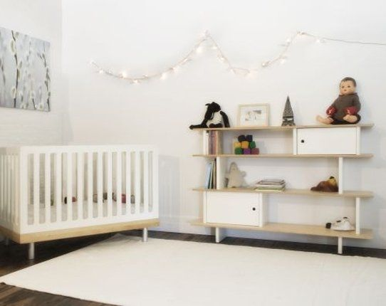 1000 images about chambre enfant on pinterest - Chambre Bebe Design Scandinave