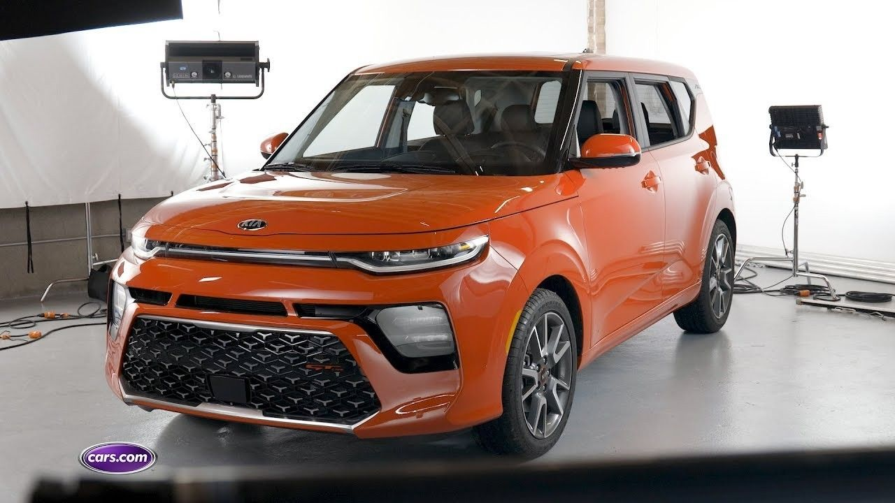 2020 Kia Soul Review Youtube Review And Price Di 2020