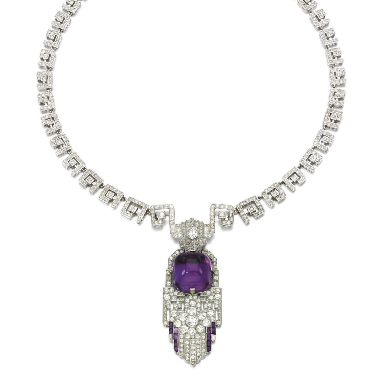 Necklace 1930s