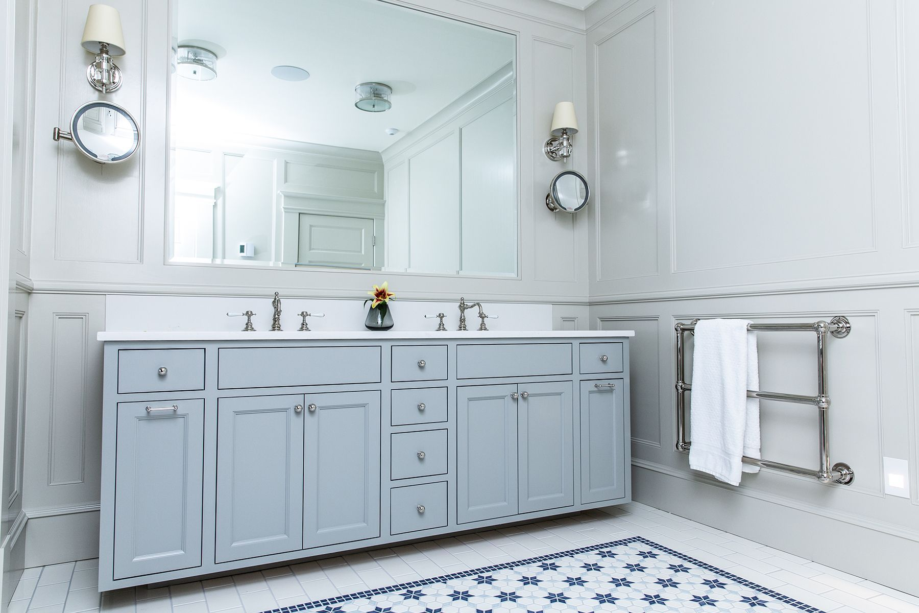 the waterworks faucets selected for this master bath in a turn of rh pinterest com
