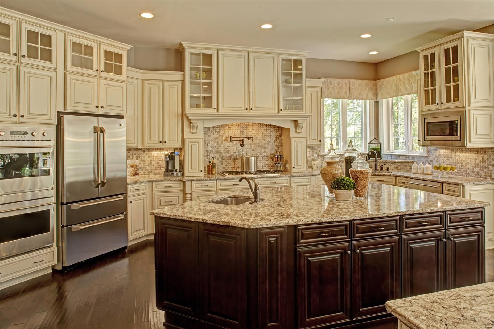 Dream Kitchen Home Home Kitchens Clifton Park