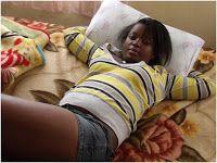 Meet Citizen TVs PHEONA KENGAs sister she is so Ghettoish (PHOTOs)