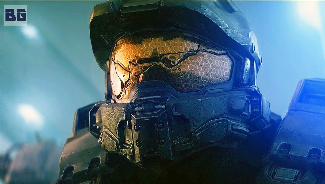 Halo 5 Guardians O Filme Dublado Halo 5 Filme Dublado Filmes