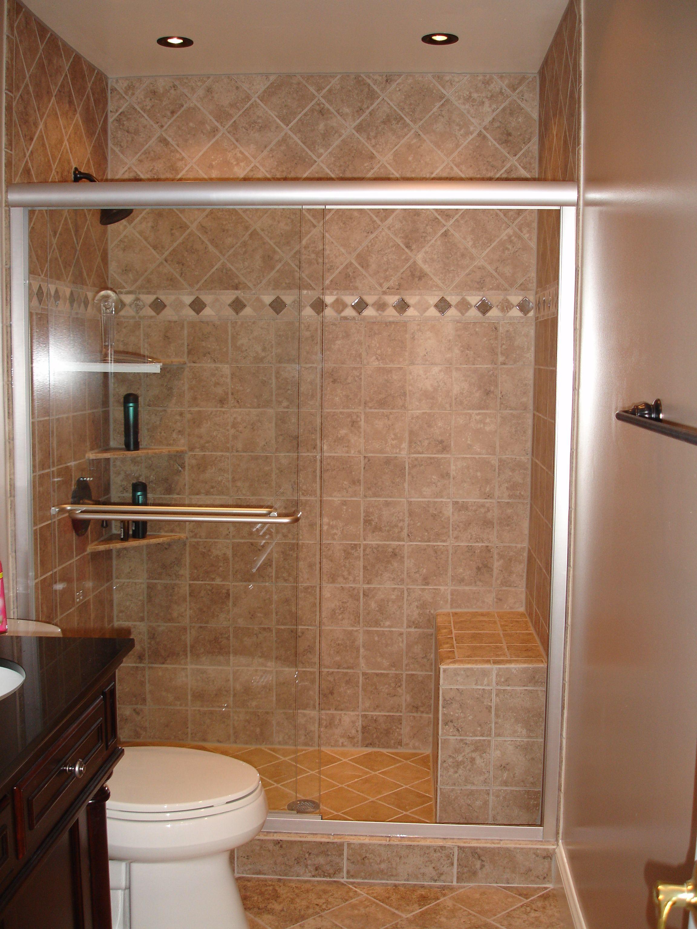 Boys Bathroom Remodel For The Home Bathroom Tub To