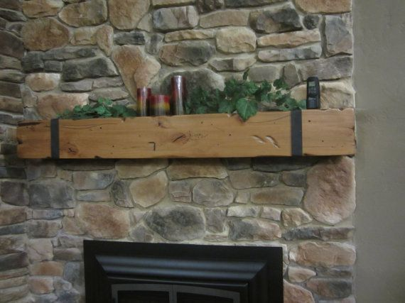 rustic fireplace mantle solid wood knotty alder hand made rustic fireplace mantel shelf by mantels mantel vintage distressed glazed finish