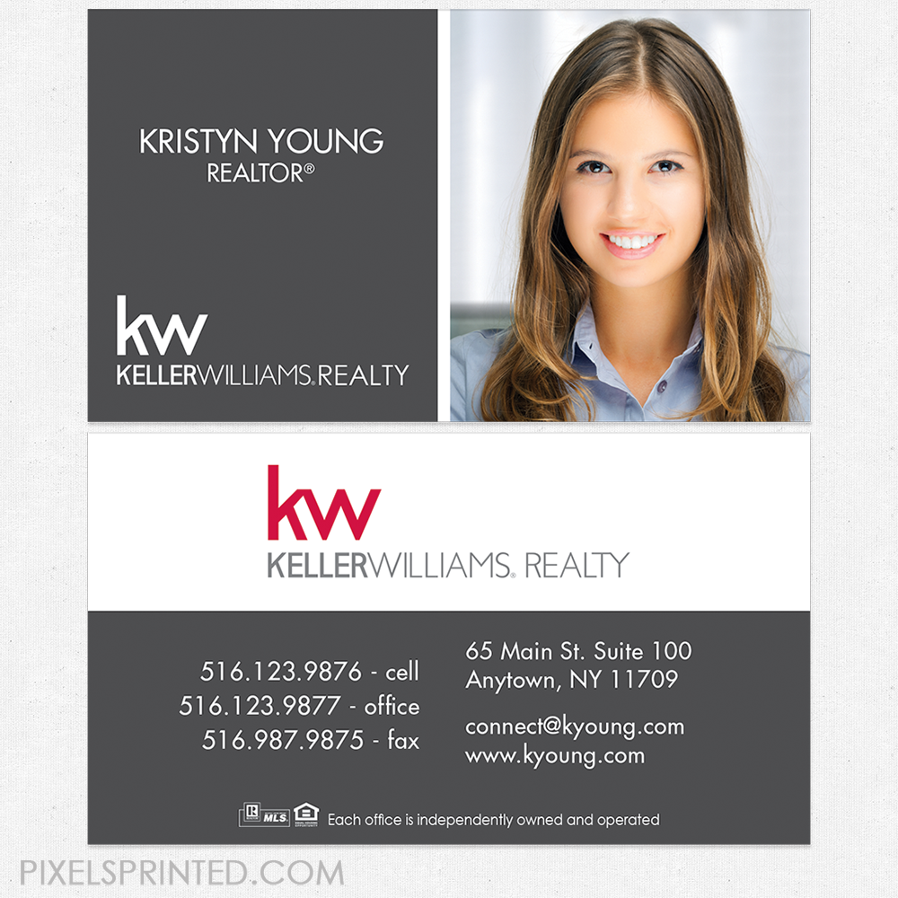 Keller williams business cards kw business cards realtor keller williams business cards kw business cards realtor business cards realty business cards magicingreecefo Gallery