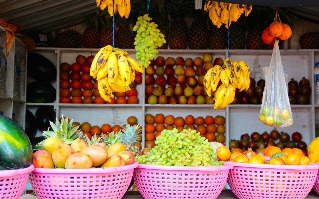 5 Steps To Plan Your Paleo Week Fruit stands, Seasonal