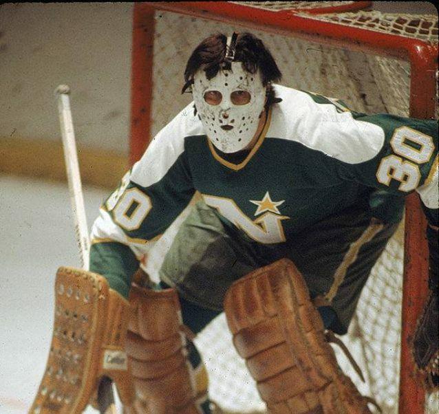хоккейные вратари прошлого фото покрова все
