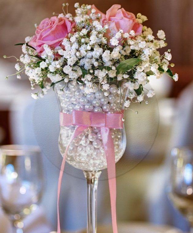 17 excelentes arreglos florales de bricolaje para dar la bienvenida a la primavera en tu hogar