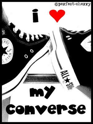 buty do biegania najniższa zniżka najniższa cena I have nine pairs of converse I think it's safe to say I ...