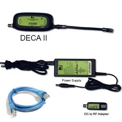 Directv Deca 2 Pro Cinema Connection Kit Ii With Power Supply Dca2pr Wireless Networking Directv Tv Accessories