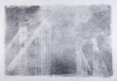"Saatchi Online Artist Peter Matyasi; Drawing, ""Untitled00382"" #art"
