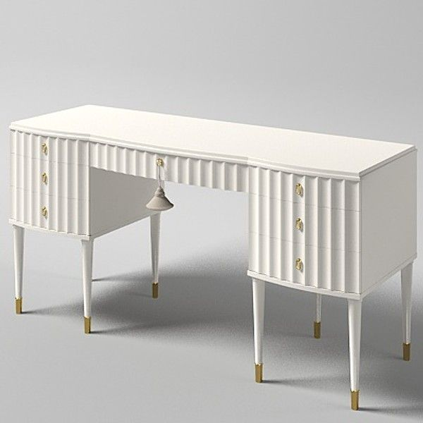 Barbara Barry Desk Here S My Which I Totally Love