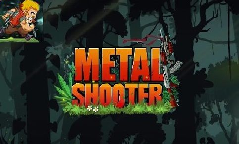 Metal Shooter Apk Mod for Android Download | Free Net Download
