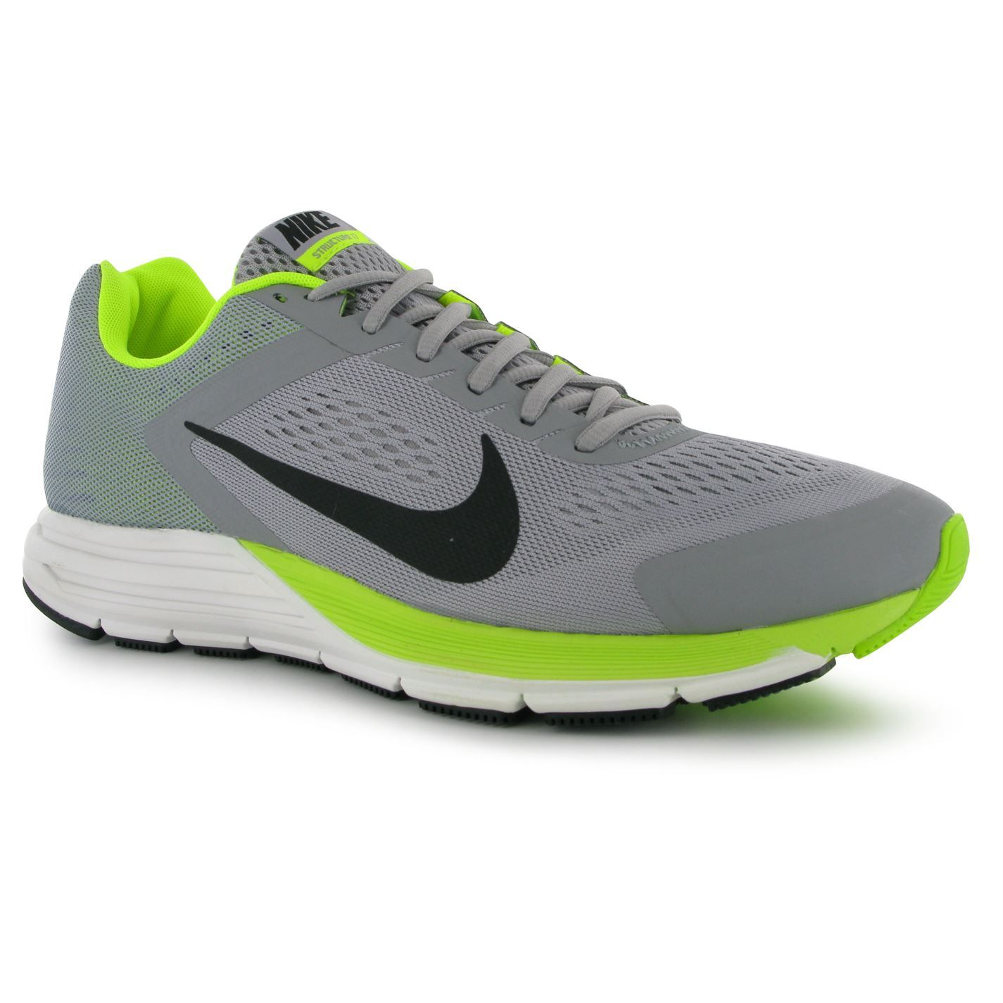 Nike Zoom Structure 17 Mens Running Shoes >> Now £66