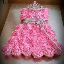 Afbeeldingsresultaat voor taart meisje