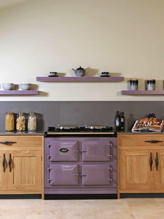Best 14 Creative Ways To Decorate A Kitchen With Purple 400 x 300