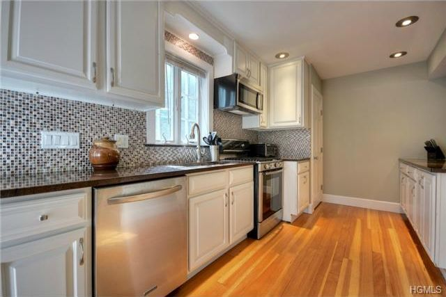 Walkable Homes for Sale in Mount Kisco, Westchester New ...