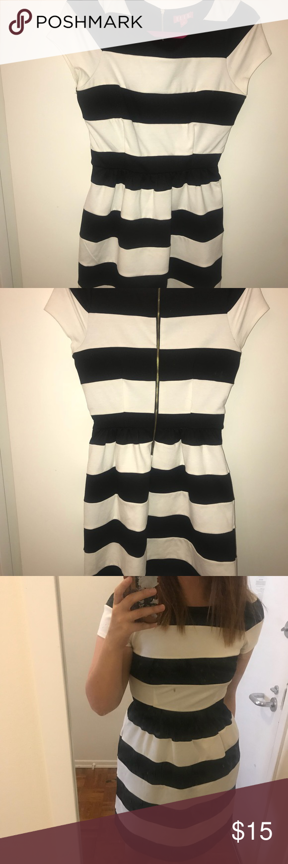 Dress customer support and delivery