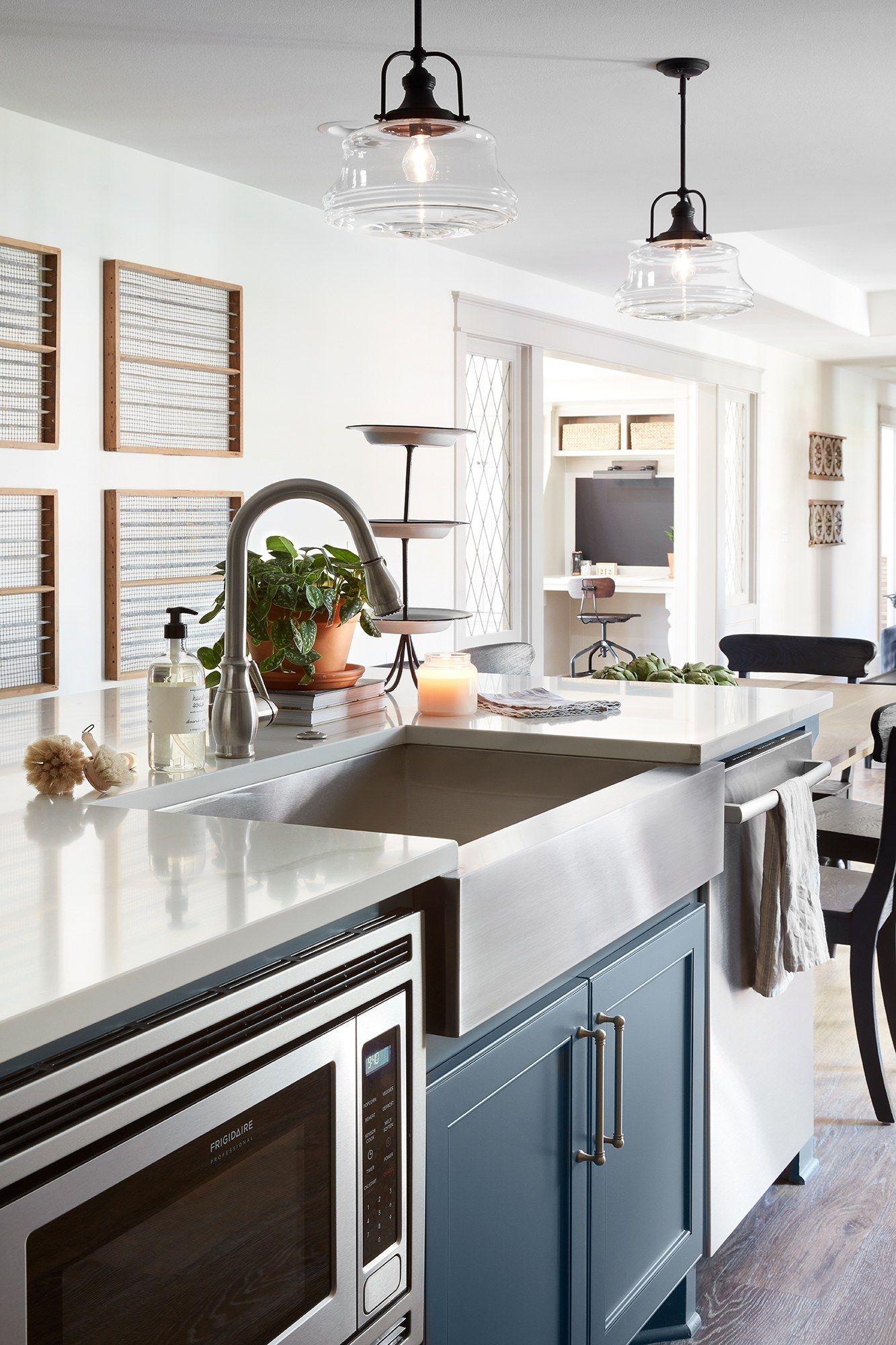 Küche Cottage Magnolia | Magnolia Home Wallpaper Beautiful Elegant ...