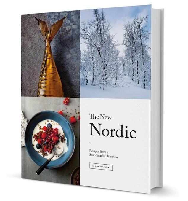 10 Inspiring Nordic Cookbooks New Nordic Nordic Recipe Nordic
