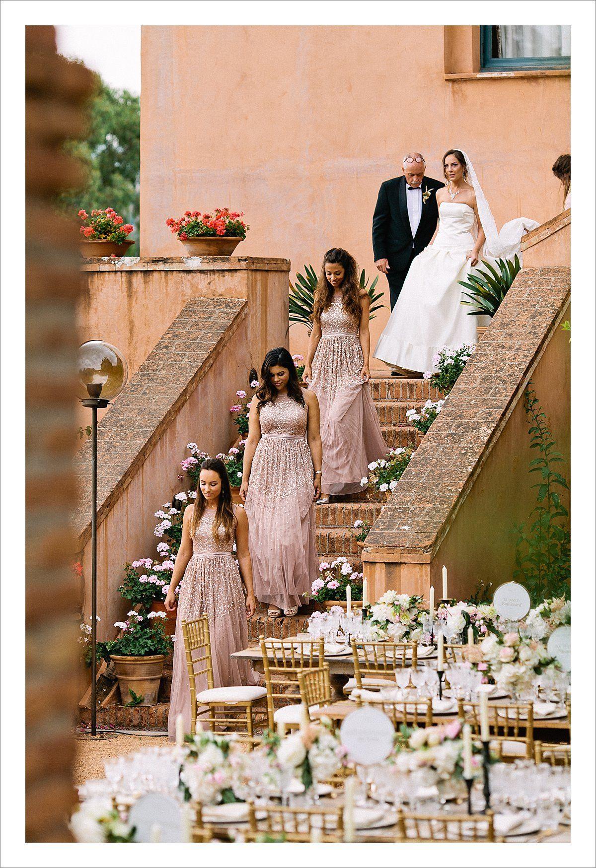 Castillo De Santa Catalina Malaga Wedding Spain 163400 Wedding