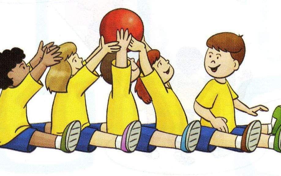 14 Jogos E Brincadeiras Infantis Com Imagens Atividades