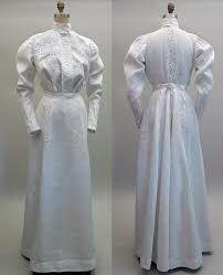 1898 dress