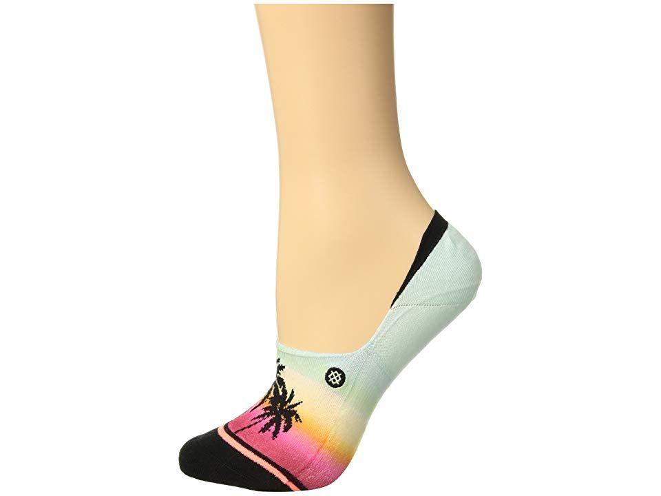 Stance Baecation Light Blue Women/'s Socks
