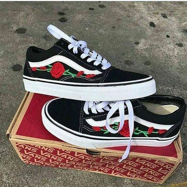 Custom vans shoes, Sneakers, Vans