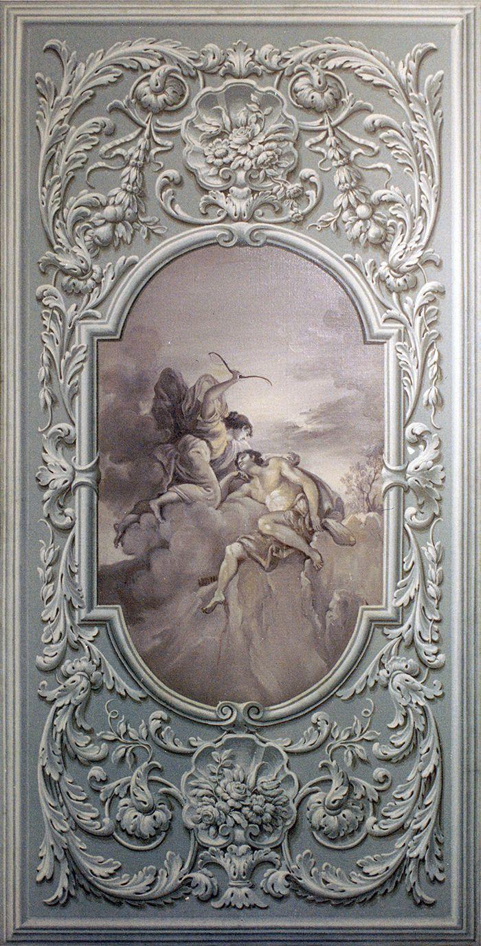 Wall paintings (con immagini) | Pittura pareti, Dipinti ...
