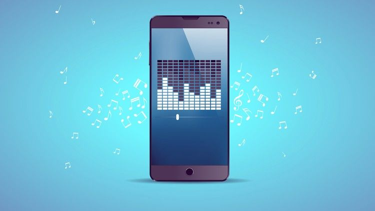 Music Production Compose Cool Music With Android App