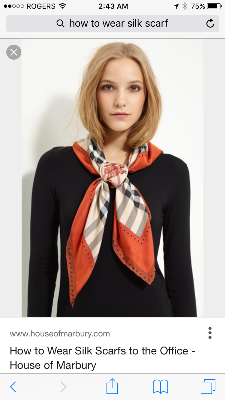 Cashmere Silk Scarf - High Drive Silk by VIDA VIDA