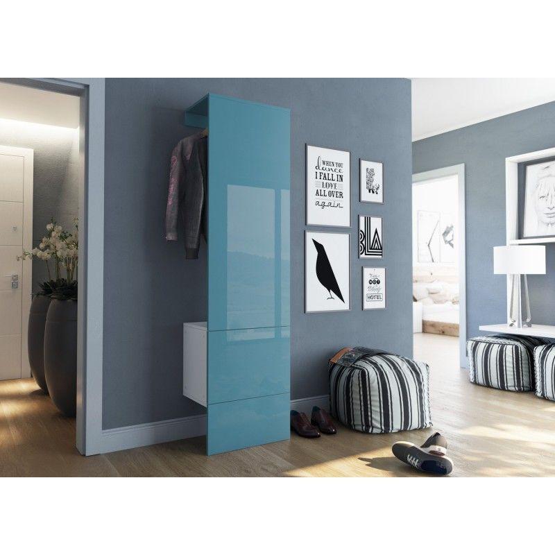 meuble-vestiaire-muraljpg 800 × 800 pixels Chambre royan Pinterest