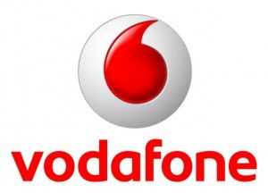 Vodafone Offers 30 Day Like Us Or Leave Us Guarantee Smartphones Famous Logos Phone Companies Logos
