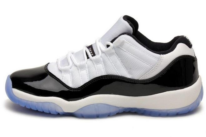 e8919e2bb99 cool Air Jordan 11 Retro Low GS Concord (528896-153) - For Sale ...