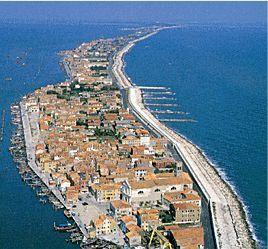 School trips to Venice and Lido di Jesolo, Italy | Halsbury Travel