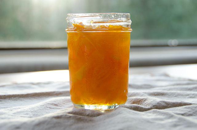 odor di pane: marmellata di mandarino e zenzero Ecco un'altra ottima marmellata di stagione: clementini e ginger!!!