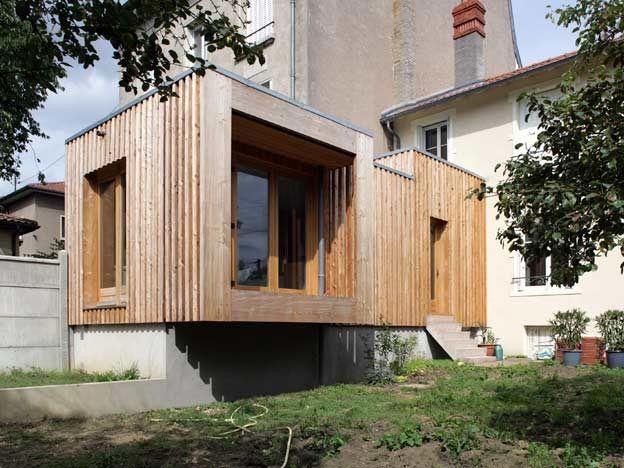 Véranda Chalet - Parenthèse en haute montagne Idees maison